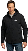 509 TACTICAL CASUAL JACKET - Front View