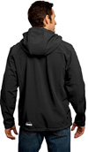 509 TACTICAL CASUAL JACKET - Back View