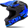 509 ALTITUDE HELMET - BLUE TRIANGLE