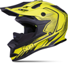 509 ALTITUDE HELMET - NEON VOLTAGE