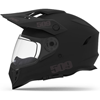 509 DELTA R3 HELMET - MATTE OPS w/ELECTRIC SHIELD (2018)