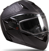 509 XERO Modular Snowmobile Helmet w/Electric Shield and Dual Lens Shield