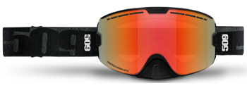509 PHOTOCHROMATIC BLACK OPS LE GOGGLE - Kingpin