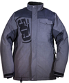 509 RANGE JACKET - BLACK OPS (2018) - Front View