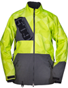 509 FORGE JACKET - LIME (2018) - Front View