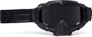 1ff7cf2216bc 509 SINISTER XL5 GOGGLE - Black Ops Polarized