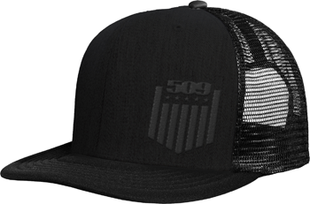 509 SPECIAL OPS SNAPBACK HAT (2018)
