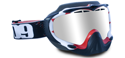 509 Sinister Goggle - Canadia Maple Leaf