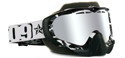 509 Sinister Goggle - Snow Camo