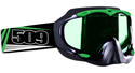 509 Sinister Goggle - Green