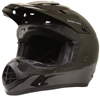 509 C2 CARBON FIBER HELMET - GLOSS BLACK (2015)