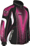 Choko Women's Pro Racing Sublimated Jacket