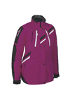 CHOKO Women's HOT RIDER HR7 JACKET