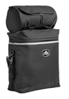 CHOKO DELUXE REAR-CARRIER/BACK-PACK BAG