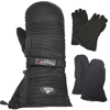 CHOKO ULTRA LEATHER MITTS w/One Glove and One Mitt Liner(2019)