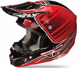 FLY KINETIC PRO HELMET