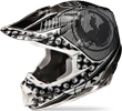 FLY CARBON DRAGON ALLIANCE HELMET