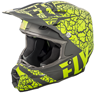FLY F2 CARBON FRACTURE HELMET
