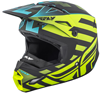 FLY ELITE COLD WEATHER INTERLACE HELMET (2019)