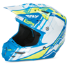 HMK FLY F2 CARBON PRO CROSS SNOCROSS HELMET