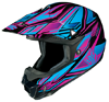 HJC CL-X6 Women's FULCRUM Snocross Helmet