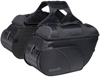 TOUR MASTER NYLON CRUISER III SLANT SADDLEBAGS