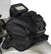 TOUR MASTER ELITE 14L TANK BAG w/Magnetic Mount Base