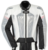 CORTECH ROAD RACE RAINSUIT JACKET