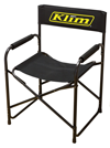 KLIM FOLDING DIRECTOR CHAIR (2016)