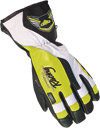 CHOKO PRO-RACING LEATHER GLOVES
