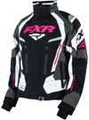 FXR Women's ADRENALINE JACKET (2015)