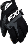 FXR ATTACK INSULATED GLOVE (2015)