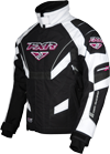 FXR Women's ADRENALINE X  3-in-1 Jacket