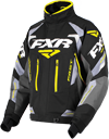 FXR ADRENALINE JACKET (2018)