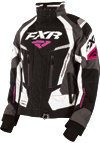 FXR Women's ADRENALINE JACKET (2017)