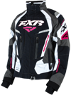 FXR Women's Adrenaline Jacket