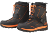 ARCTIVA COMP BOOT (2017) - Black-Orange