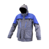 Ice Armor Ascent Float Parka - Blue