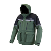 Ice Armor Ascent Float Parka - Green