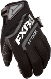 FXR Attack Insulated Glove