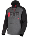 FXR AUTHENTIC PULLOVER HOODIE (2019)