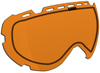 509 AVIATOR Goggle Lens - Orange Tint