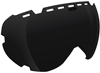 509 AVIATOR Goggle Lens - Polarized Smoke
