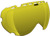 509 AVIATOR Goggle Lens - Polarized Yellow