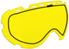 509 AVIATOR Goggle Lens - Yellow Tint