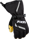 FXR BACKSHIFT GLOVE (2017)