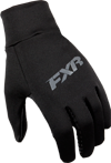 FXR Black Ops Gloves