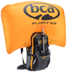 BCA Float 15 Turbo Avalanche Airbag 2.0