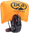 BCA Float 25 Turbo Avalanche Airbag 2.0