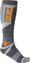 FXR BOOST PERFORMANCE SOCK 2-PAIR (2018)